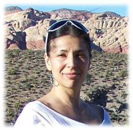 Isabel Martin-Ventura Headshot