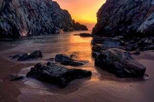 Rocky Sea - freedigitalphots.net -prozac1