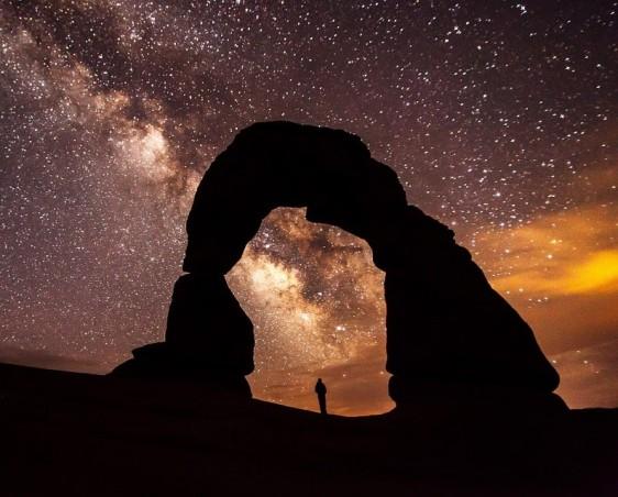 stars-arch